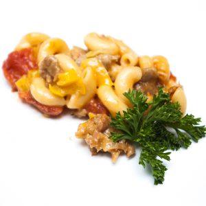 Mac & cheese - à plats ventes - plats cuisinés